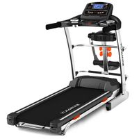 CE and ISO9001;2014 Home Used Treadmill Fitness Equipment DK-15