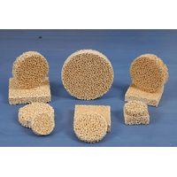 Ceramic Foam Filter CFF-Z