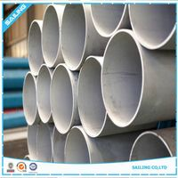 Top sale ASTM A312 Stainless Steel pipe in china