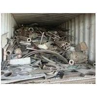 Stainless Steel Scrap 316