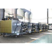 Rock Wool Production/Process Line Making Equipment and Spinning Fiberizing Machine Fiberizer