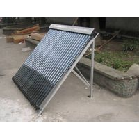 heater pipe solar collector thumbnail image