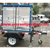Mobile Transformer Oil Filtration Plant Supplier
