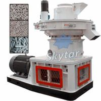 Biomass Pellet Machine/Sawdust Pellet Machine/Feed Pellet Machine/Granulator