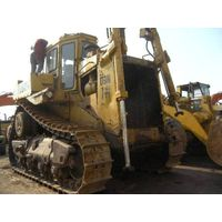 Bulldozer Caterpillar D9N Used 18184 Hours , Used Earthmoving Equipment