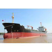 Shipyard build new oil tanker barge thumbnail image
