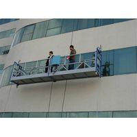 Manufacturer of ZLP Series Suspended Platform,Construction Cradle,Gondola Lift thumbnail image