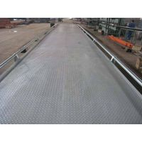 Galvanized SCS Weigh Scale/Weighbridge/Truck Scale thumbnail image
