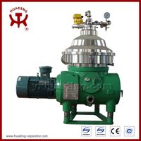 Disc Stach Centrifuge for oil separation thumbnail image