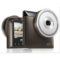 Jado #D760 Car DVR HD 1080P 140degree Wide a, Night Vision, Motion Detection, G-Sensor, Park Guarngl