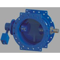 AVM Tilting Disc Valve