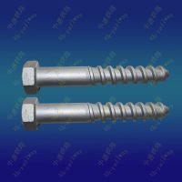 Hexagon screw spike 24x160 for subway parts thumbnail image