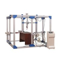 Furniture Testing Machine Strength & Stability Testing Machine of Tables