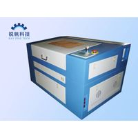 Laser Cutting and Engraving Machine RF-5030-CO2-50W