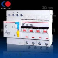 VG65 Electronic Residual Current Circuit Breaker/RCBO