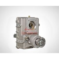 Stiebel Gearbox 4496.34.09901.97 PTO Case 4496.5 3.09901.97 Transfer Case for Truck-Mounted Concrete
