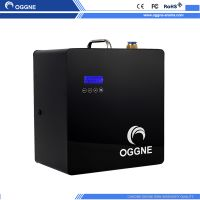 large coverage 5000m3 automatic scent diffuser aromatic machine