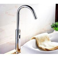 Operation room use induction faucet thumbnail image