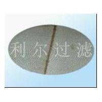 Sell :Sintered Filter Disc/Sintered Filter Disc