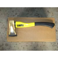 A666 axe with fiberglass handle