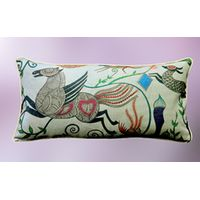 bolster cover - Natural Harmony