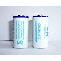 CR-P2  6.0V Lithium battery packs
