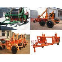 cable drum carriage,cable drum table thumbnail image