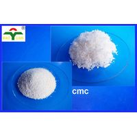 Carboxymethyl Cellulose for Pellet(CMC)