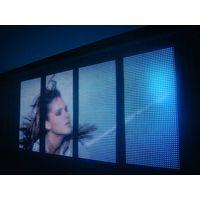 LED frame video screen/ led mesh display
