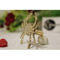 Brass Knob In Crab Shape thumbnail image