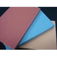 High quality colored acoustic ceiling tile 600 x 600mm thumbnail image