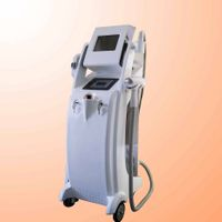 integrated e-light hair removal+rf face lifting+laser tattoo removal thumbnail image