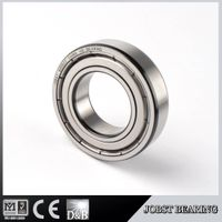 6005zz deep groove ball bearing