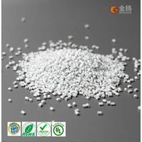 PBT Granules Pellets Flame Retardant Glass Fiber Reinforced  for Lamp  Bulb Holder Led Socket