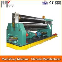 high quality rolling machine