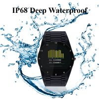 New model 4G GPS Judicial Tracking Watch, anti-disassembly, GPS watch,IP68 waterproof