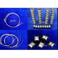 Tungsten Rhenium Wire