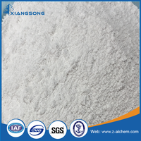 Calcined Alumina for Grinding and Polishing