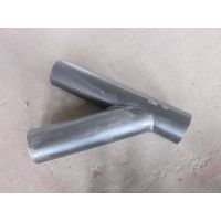 Carbon Steel ASTM A860 WPHY60 Tee thumbnail image