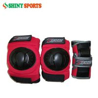 SS-304 Protective Gear pads clothing