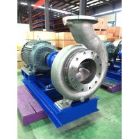chemical process pump for pharmaceutical, paper pulp pump, seawater pump, chemical pump, slurry pump