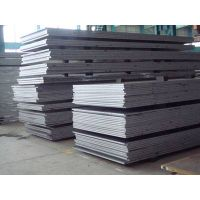 Low Alloy High Strength Steel Sheet
