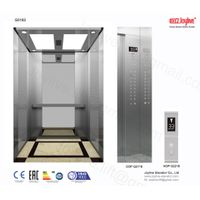 Panoramic Elevator - Joylive Elevator Made in China Elevator Company