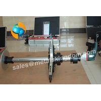 MJ-400 Portable Globe Valves Grinding Machine portable valve grinding machinery Supplier