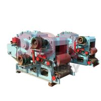 Shindery wood chips making machine,drum wood chipper machine thumbnail image