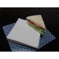 Unbleached Food Grade FDA Certified Sandwich Paper