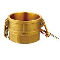 brass quick camlock coupling thumbnail image