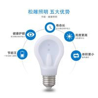Hot sales 6W 9W 12W 18W E27 B22 led slim bulb