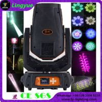 350W 17R moving head beam spot wash stage light thumbnail image