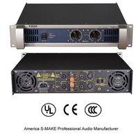 Power Amplifier-P5000S/7000S